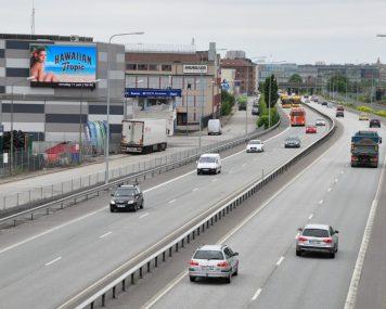 Stockholmsvägen